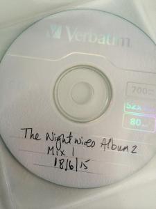 Mix 1 cd